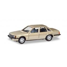 Herpa 038997 Opel Senator, gold metallic