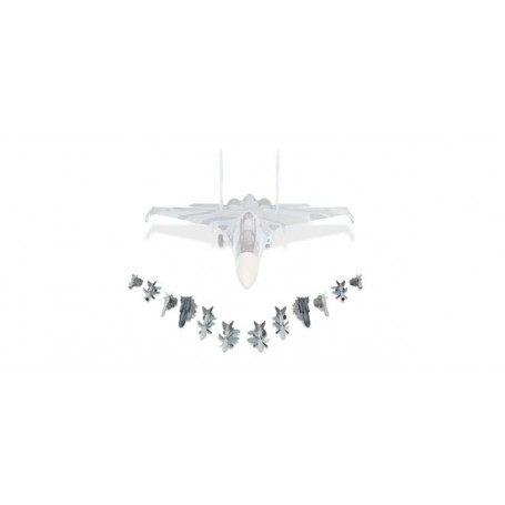 Herpa 580366 Sukhoi Weapons Pack