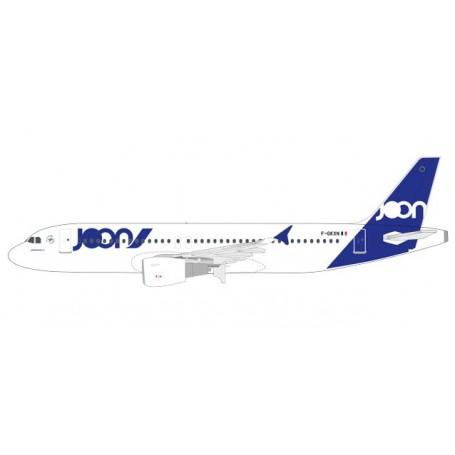 Herpa 611954 Flygplan Joon Airbus A320