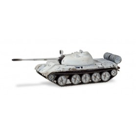 "Herpa 746311 Fighting tank T-55 '""Wintertarnung Sibirien 1960-1965'"