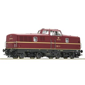 Diesellok klass 280 010-0 typ DB