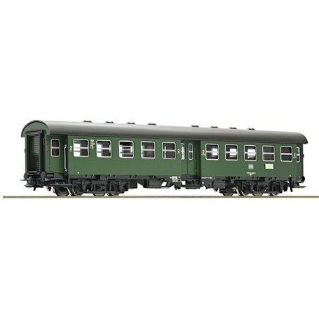 Roco 00103 Personvagn 2:a klass 50 80 29-11 810-8 typ DB