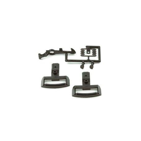 LGB 64407 Standard Coupler Set