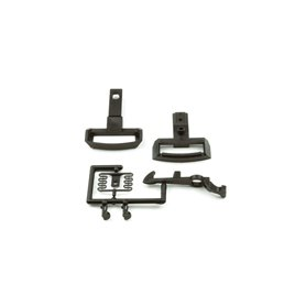 LGB 64707 2070-Series Coupler Set