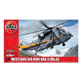 Airfix 04063 Helikopter Westland Sea King HAR.3/Mk.43