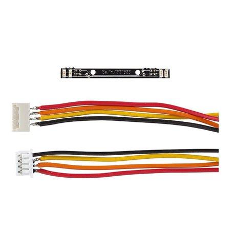 Faller 163758 Car System Digital LED Trailer light bar