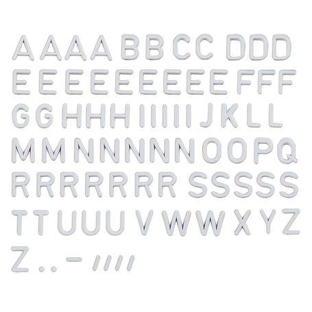 Faller 180965 ABC Lettering kit