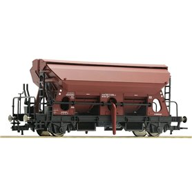 Grusvagn 21 80 540 4 227-8 Ed typ DB