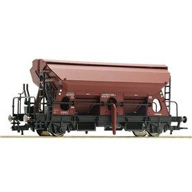 Grusvagn 21 80 540 5 016-4 Ed typ DB