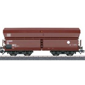 Grusvagn 676 4 834-1 Fad typ DB