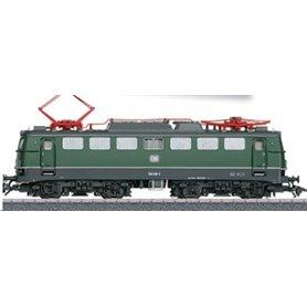 Ellok klass 140 396-3 typ DB