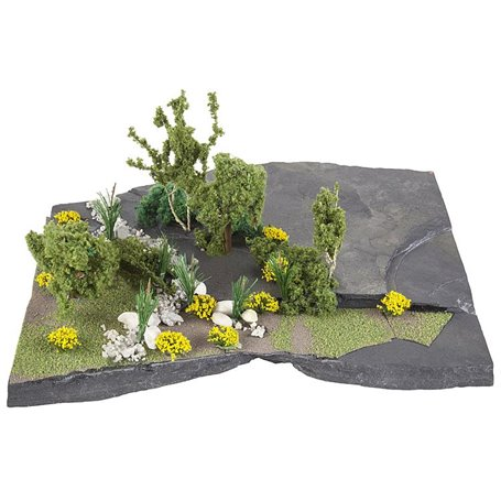 Faller 181113 Do-it-yourself Minidiorama Enchanted forest