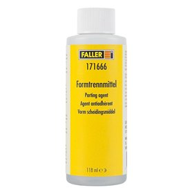 Faller 171666 Parting agent, 118 ml