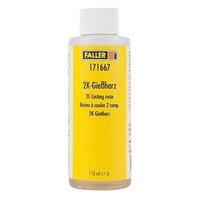 Faller 171667 2C Casting resin