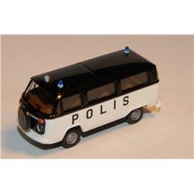 """VW T2 """"Polis"""""""
