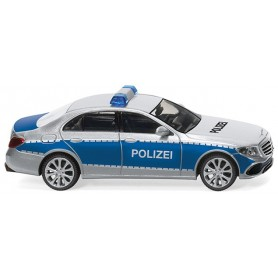 Wiking 22706 Mercedes Benz W213 Exclusive 'Polizei'