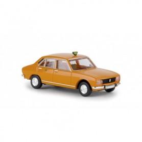 Brekina 29116 Peugeot 504 'Taxa'