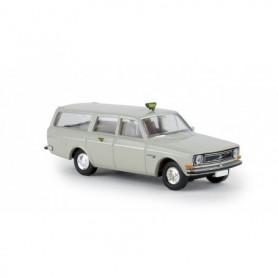 Brekina 29467 Volvo 145 Kombi 'Taxa'