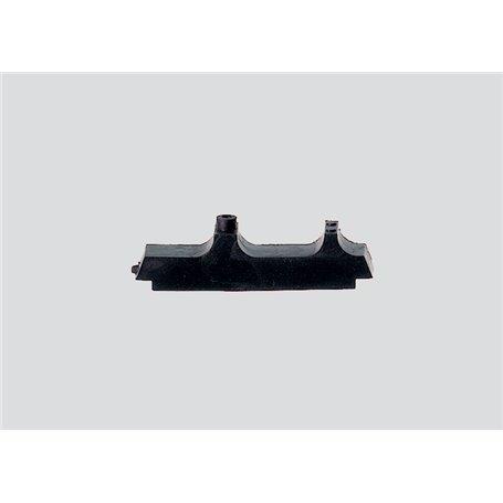 Märklin 7171 Ljuddämpningselement, 1,7 x 15 mm, 50 st (skruv ingår ej)