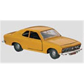 Märklin 18103.012 Opel Manta A, majsgul