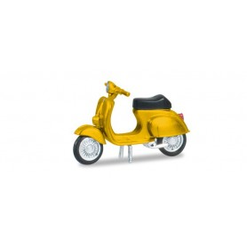 Herpa 053143-004 Vespa 50 R, traffic yellow