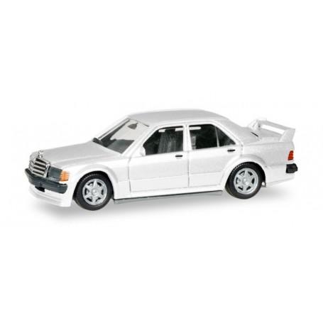 Herpa 420310 Mercedes-Benz E 190 (E 2,5 16V) white