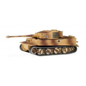 Herpa 746458 Battle tank Tiger, middle version, tank battalion 507, 1st Company Eastern Front