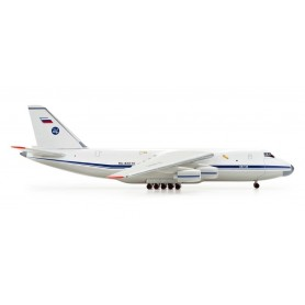 Herpa 518413-001 Herpa 224th Flight Unit Antonov AN-124