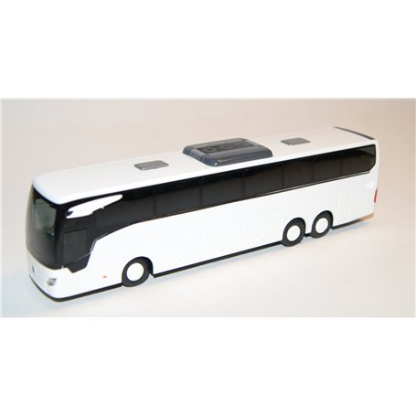 AMW 11891.1 Buss MB Tourismo M/3, utan tryck, helvit