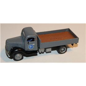 """Volvo Rundnos """"SLAB Transport"""""""