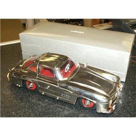Märklin 1952 Samlarbil, Mercedes Benz 300 SL med måsvingedörrar MHI