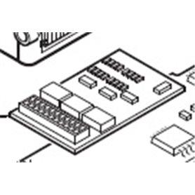 Märklin 245257 Ljuddekoder för Märklin 37943, 37942, 21-pins, utan högtalare