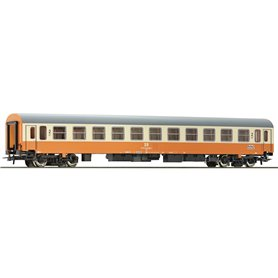 Personvagn 2:a klass 51 50 21-53 003-2 Bme typ D