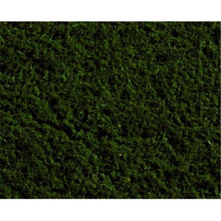 Noch 06320 Foliage, mörkgrön, 36 x 13 cm