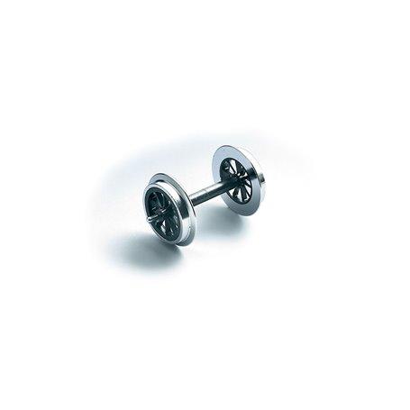 LGB 67319 Metal Spoked Wheel Sets, 2 Pieces
