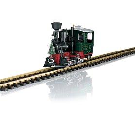 "LGB 20215 ""Stainz"" Christmas Locomotive"