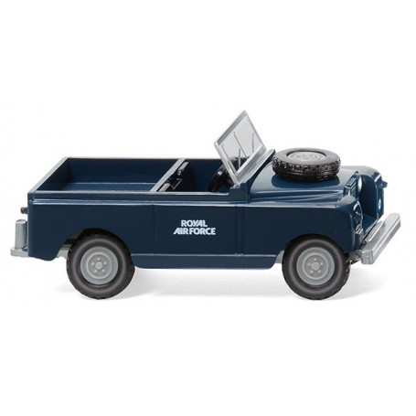 Wiking 10004 Land Rover 'Royal Air Force'