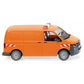 Wiking 30907 Municipal – VW T5 GP box van