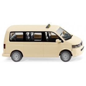Wiking 30808 Taxi – VW T5 GP Multivan
