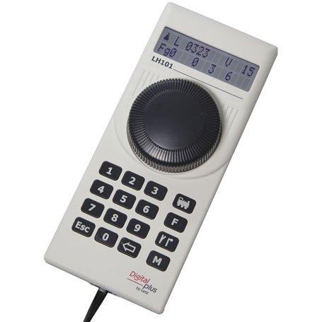 Lenz 21101 Handreglage LH101