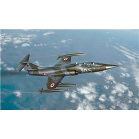 Flygplan TF-104 G Starfighter