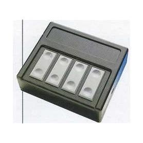 Roco 10521 Ställpult för 4 växlar, signaler och relän