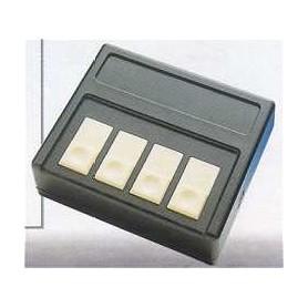Roco 10522 Ställpult för tex 4 avkopplingsskenor