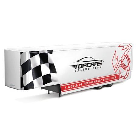 Italeri 3936 Racing Trailer