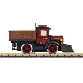 "LGB 24681 Rail Truck ""Christmas"""