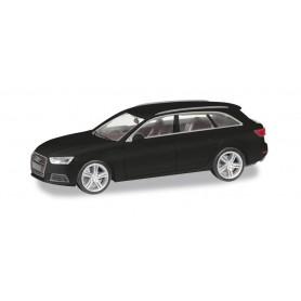 Herpa 028578-002 Audi A4 ® Avant, brillant black