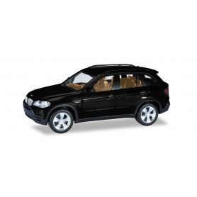 Herpa 033695-004 BMW X5™, black metallic