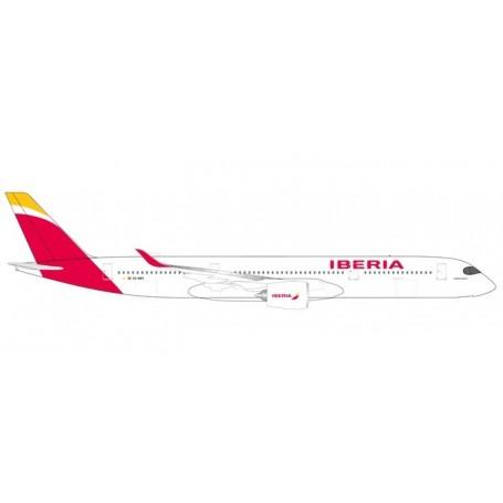 Herpa 532617 Flygplan Iberia Airbus A350-900