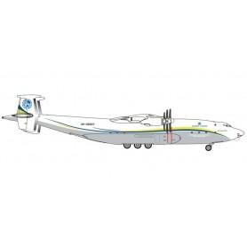 Herpa 532648 Flygplan Antonov Airlines Antonov AN-22 Antei