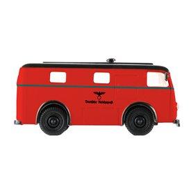 """Brekina 58301 Elektro-Paketwagen """"Deutsche Reichspost"""" """"Von Starline"""""""